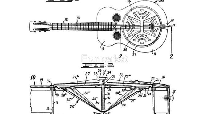 """<span class=""""caps"""">NRK</span> tøver videre. Nå er det designregistrering som har blitt til patent. @EilifAslaksen"""