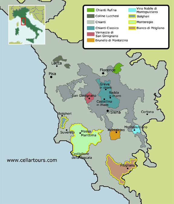 tuscany-wine-map